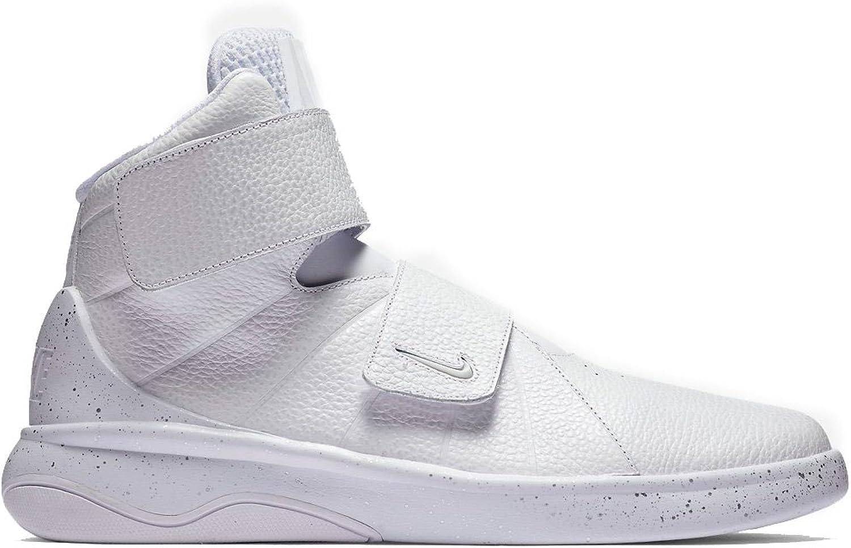 Nike Marxman Premium All Star White Basketball Sneaker shoes Men's US 11