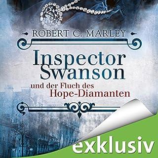 Inspector Swanson und der Fluch des Hope-Diamanten Titelbild