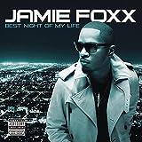 Songtexte von Jamie Foxx - Best Night of My Life