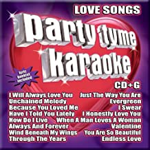Party Tyme Love Songs