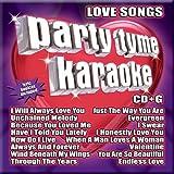 Party Tyme Karaoke: Love Songs