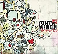 THE RISING TIED(regular ed.)(ltd.low-price) by FORT MINOR (2005-11-23)