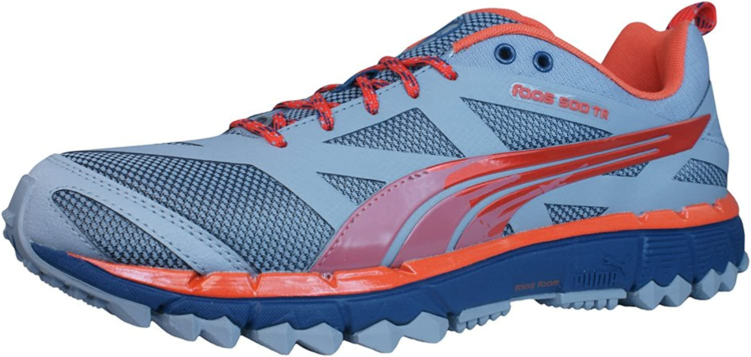 PUMA Faas 500 TR Mens Running Trainers - shoes