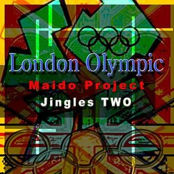 London Olympic:  Jingles 2