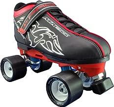 Pacer ATA-600 Quad Speed Roller Skates