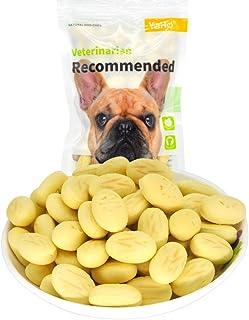狗零食狗咬胶宠物食品训练奖励 牛肉小馒头
