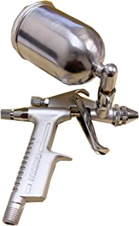 Dynamic Power Mini Gravity Feed Spray Gun (0.5mm air Nozzle)