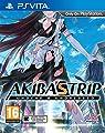 Akiba's Trip Undead & Undressed (Playstation Vita)