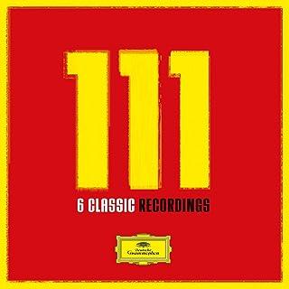 111: 6 Classic Recordings