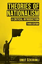 Best theories of nationalism Reviews