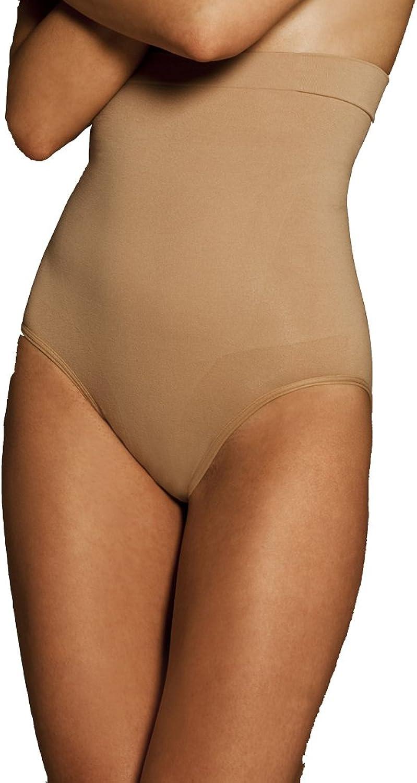 BodyWrap Regular Superior Derriere Nude High Waist Panty 44811