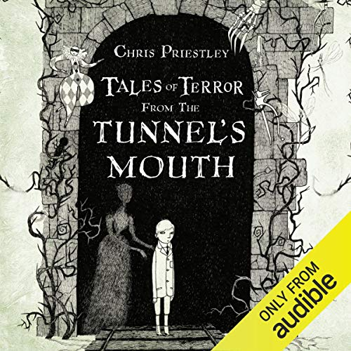 Tales of Terror from the Tunnel's Mouth Titelbild