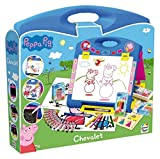 Peppa Pig PEPC003 Kids/Children Table Top Easel Toys & Games -
