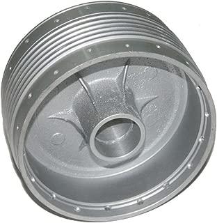 Enfield County Rear Wheel Brake Drum Hub Jawa CZ Perak 250 350 353 360 361 559 Models
