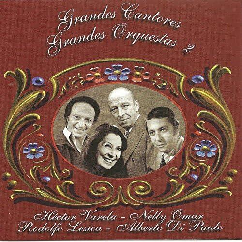 Hector Varela - Nelly Omar - Rodolfo Lesica - Alberto Di Paulo