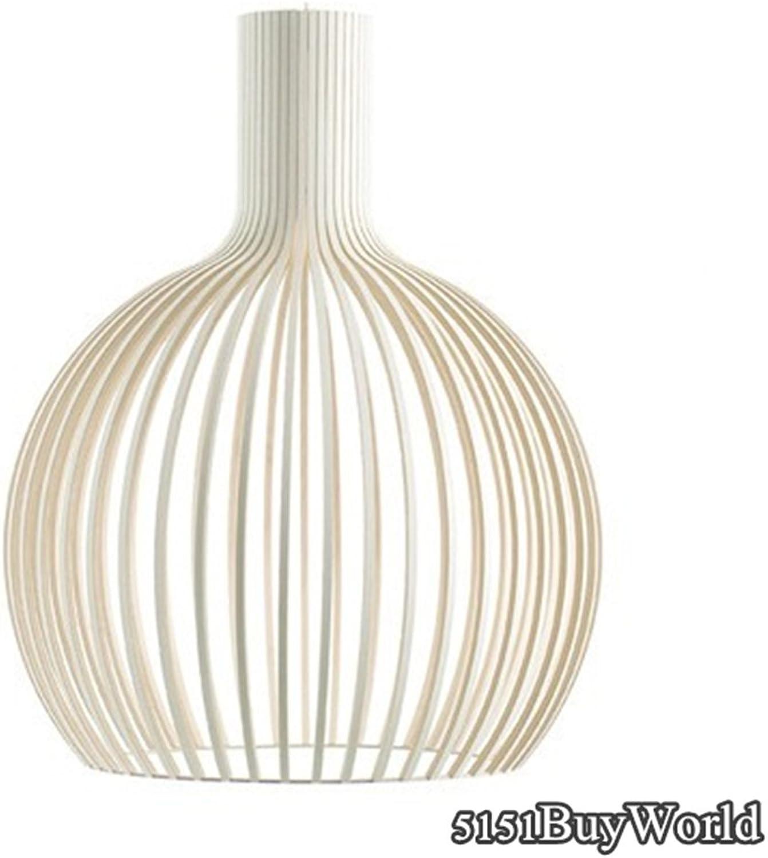 5151BuyWorld Personnalité de l'Art Moderne Simple Mode Créative éclairage Fer Forgé[Noir & 23  29cm]