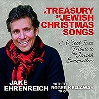 A Treasury Of Jewish Christmas Songs (Bonus Track Edition) [Feat.Roger Kellaway Trio]