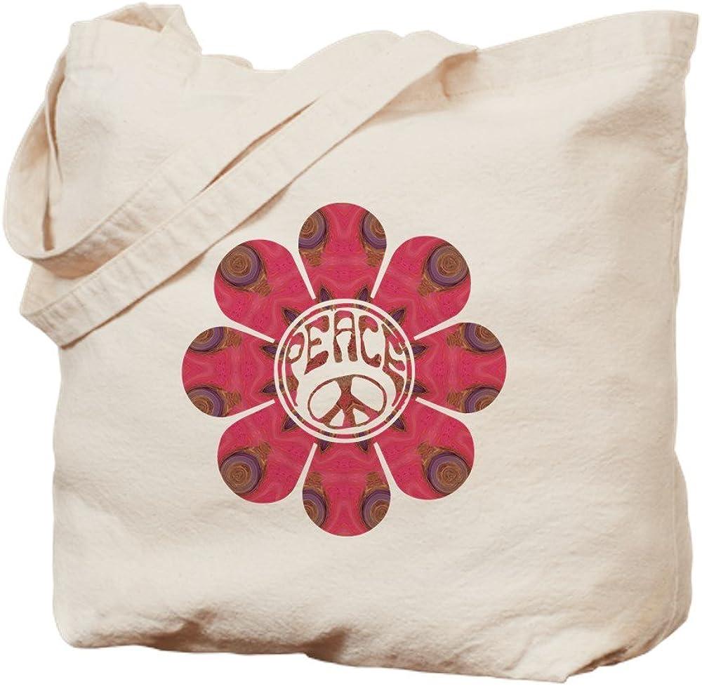 CafePress Vintage Natural Canvas Popular brand Reusable Shopping Tote Bag New color
