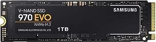 New MZ-V7E1T0BW 06SS-970E-1TB Samsung 970 Evo 1TB SSD, Samsung 64L 3-BIT MLC V-NAND, M.2 (2280), NVME, R/W(Max) 3,400MB/S/2,500MB/S, 500K/450K Iops, 600TBW, 5 Years Warranty.