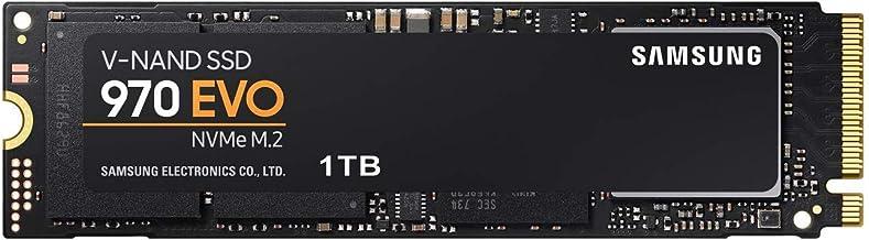 Samsung 970 EVO, Disco Duro Sólido, 1 TB