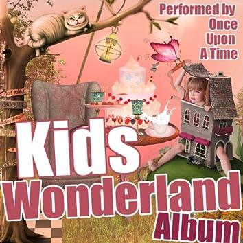 Kids Wonderland Album