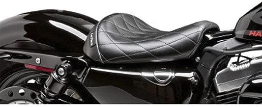 Le Pera Diamond Bare Bones Solo Seat LK-006DM