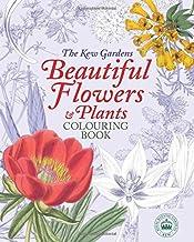 The Kew Gardens Colouring Book