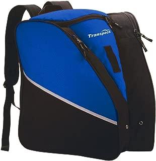 transpack alpine boot bag