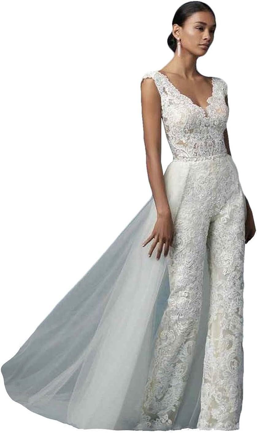 Hochzeit jumpsuit braut elegant Jumspuits zur