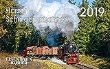 Harzer Schmalspurbahnen 2019 -
