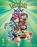 POKEMON XY GN VOL 01 (Pokémon X•Y)