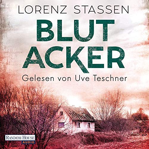 Blutacker cover art