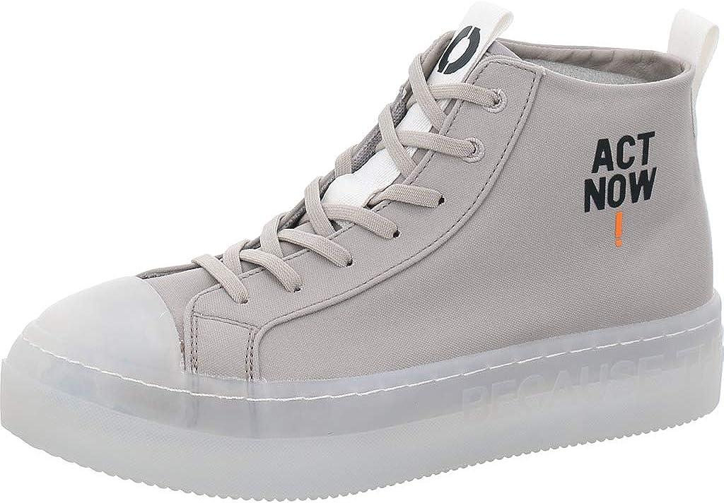 ECOALF Sneakerboots Women