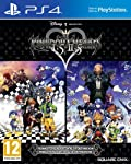 Kingdom Hearts HD 1.5 + 2.5 Remix...