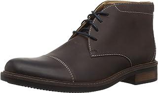 حذاء ماكستون ميد تشوكا للرجال من بوستونيان