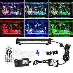 DOCEAN-Aquariumlampe-Led-IP68-Wasserdicht-Unterwasserlicht-4-Lichtmodi-Stecker-EU-fr-Fisch-Tank-Aquarium-Beleuchtung-mit-Fernbedienung-16-RGB-Farbwechsel