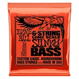 Ernie Ball Slinky Nickel Round Wound 32-130 6-String