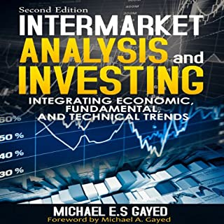 Intermarket Analysis and Investing cover art