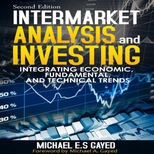 Intermarket Analysis and Investing audiobook cover art