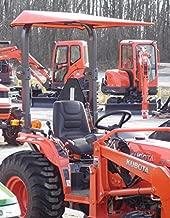 Kubota BX Series Tractor Sunshade