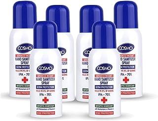 Cosmo Hand Spray 100ml (10 pack)