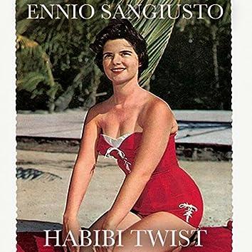 Habibi twist (feat. Kent)