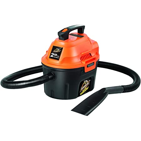 LEISURE DIRECT 12v Car Van Vacuum Cleaner Wet Dry Suction Powerful Handheld Dust Cleaning 100W