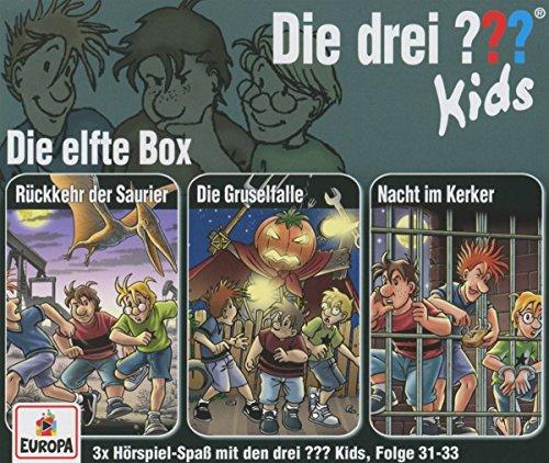 11/3er Box (Folgen 31-33)