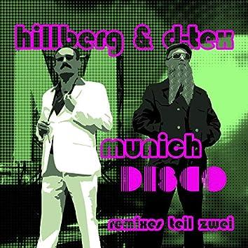 Munich Disco Remixes (Teil Zwei)