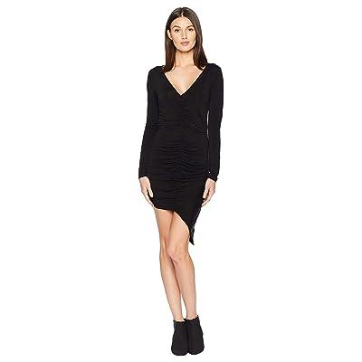 Young Fabulous & Broke Elyse Dress (Black) Women