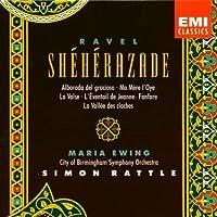 Sheherazade/Ma Mere/Alborado/&