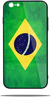 Mobile case for Apple Iphone6 & Iphone 6S with World Cup 2018-Green