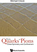 From Quarks To Pions: Chiral Symmetry And Confinement