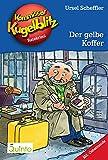 Kommissar Kugelblitz 03. Der gelbe Koffer: Kommissar Kugelblitz Ratekrimis